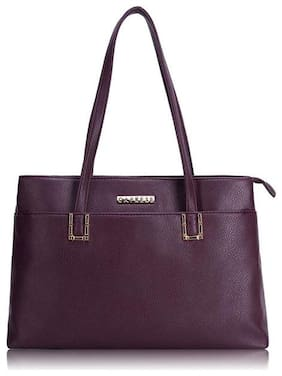 CAPRESE Red Totes For Women