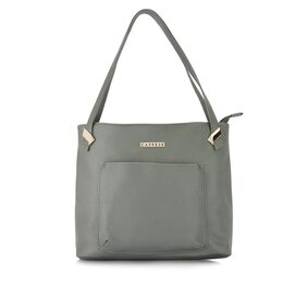 Caprese Rooky Tote Medium Grey