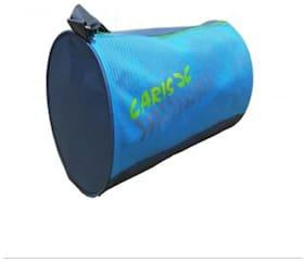 Caris T Blue Gym Bag