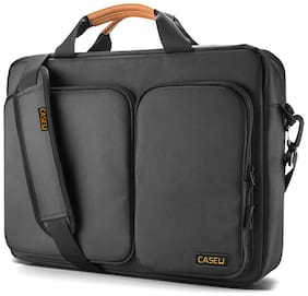Case U Waterproof Laptop messenger bag [ Up to 18 inch Laptop]