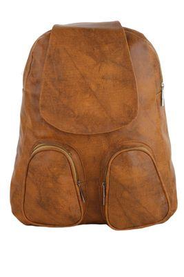 CFI Girls Mustard Backpack