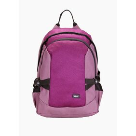 Comfy Purple And Pink Backpack