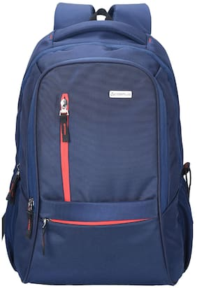 Cosmus Osaka Navy 15.6 Inch Laptop Backpack dc9842ab465fb