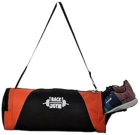 Gym Bag ( Orange )