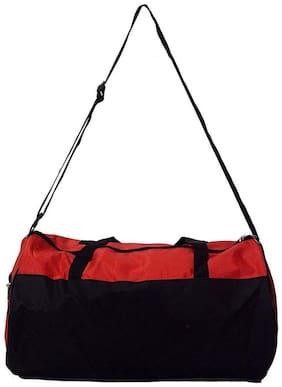 CP Bigbasket Gym Bag Red