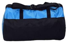 CP Bigbasket Polyester Men Duffle bag - Blue