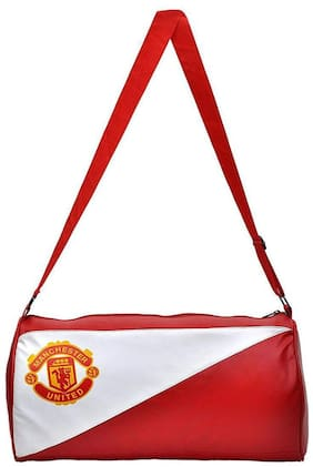 Gym Bag ( Red )