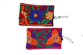 Craft Trade Fabric Pouch