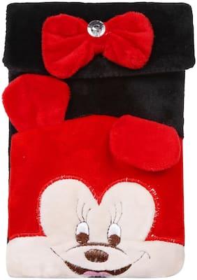 Sling Bag ( Red;Black )