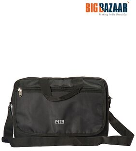 Dante 10.8 Office Bag (black)