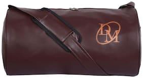 Dee Mannequin Pu Men Duffle bag - Brown