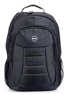 Dell Backpacks Black Laptop Backpaks