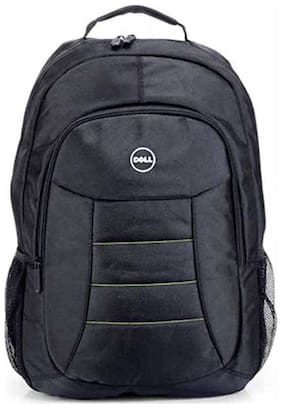 DELL LAPTOP BACKPACK-BLACK