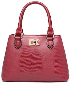 Regular Handheld Bag ( Maroon )
