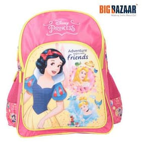 Disney Princess Adventure With Friends Backpack 18 Inch (Multi) 96c0e6e9b1c26