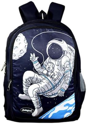 Duckback Active Navy Blue Waterproof Backpack