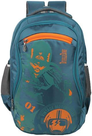 DUSSLE DORF Laptop Backpack