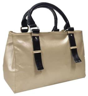 Small Handheld Bag ( White )
