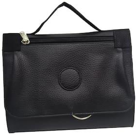 Toiletry Bag ( Black )