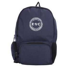 Estrella Companero Navy Blue Backpacks