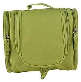 EVERBUY 1PCS Toiletry Bag - GREEN SET OF 1