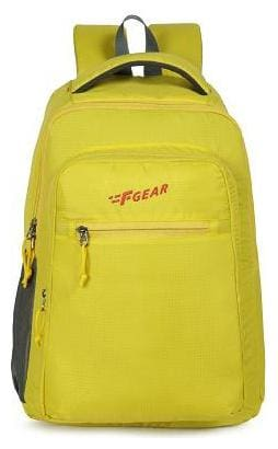 F Gear Murphy Doby Waterproof Backpack