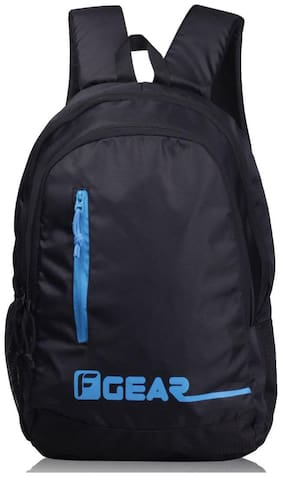 F Gear Waterproof Laptop Backpack
