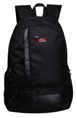 F Gear Burner Executive 26 Liters Laptop Backpack(Black)