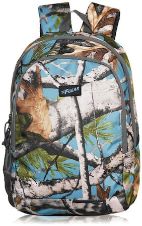 F Gear Multi Polyester Backpack