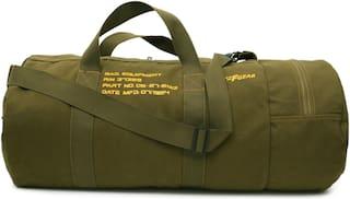 F Gear Hiking Bag Green