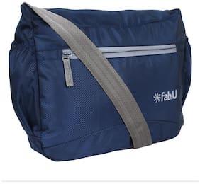Fab.U Navy Sling Bag