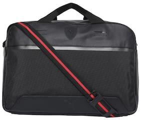 99ced15f64 Puma Women Solid Pu - Sling Bag Black
