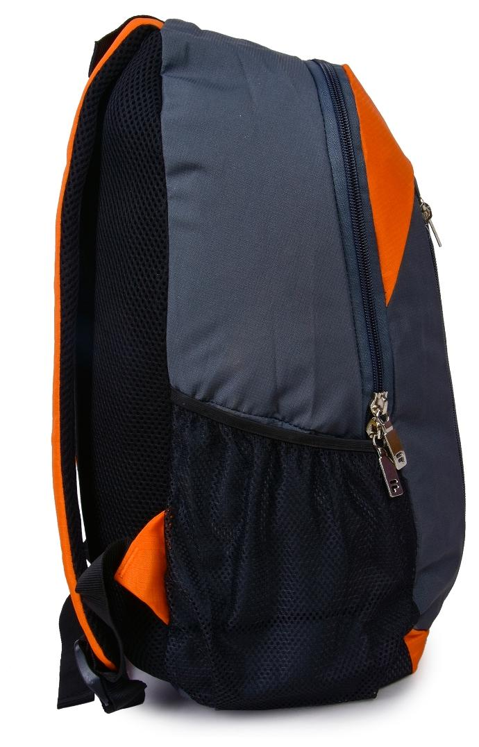 b83dc41f24ea Buy FILA Backpack EARTH Multi Online at Low Prices in India - Paytmmall.com
