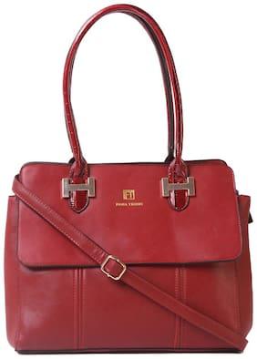 Regular Sling Bag ( Maroon )