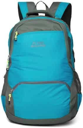 Flying Machine Laptop Backpack