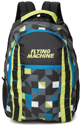 Flying Machine Backpack