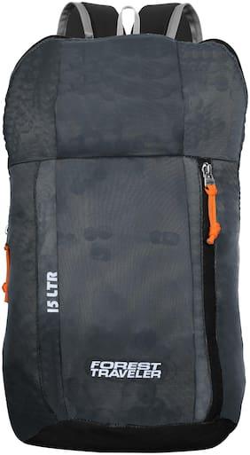FORESTTRAVELER Waterproof Laptop Backpack