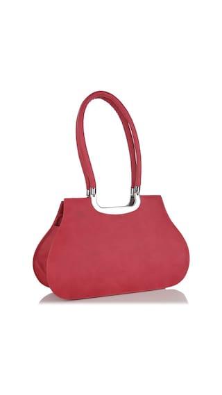 Fostelo Siena Pink Handbag