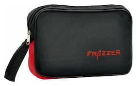 Frazzer Multi Purpose Travel Pouch (Maroon)
