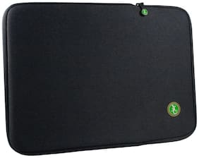 Gecko Neoprene Protective Laptop Carrying Sleeve Bag for MacBook (Fits Up to 33.02 cm (13 Inch) Laptop)