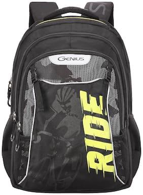 Genius Waterproof Laptop backpack [ Up to 18 inch Laptop]