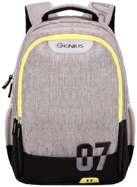Genius Waterproof Laptop Backpack