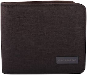 Giordano Women Brown Synthetic Wallet