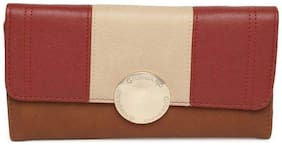 Giordano Women Wallet (Brown)