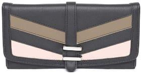 Giordano Women Wallet (Black)