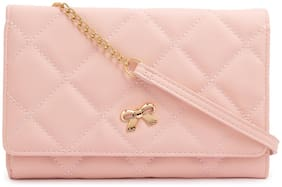 Solid Wallets ( Pink )