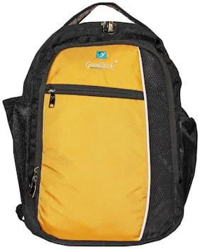 Goodluck Casual Backpack