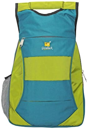 Goodluck Multi Waterproof Canvas Backpack