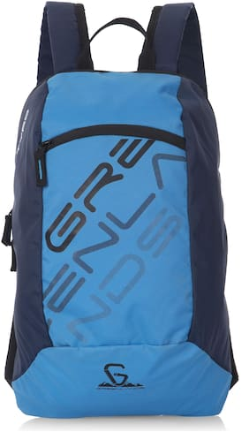 Greenlands Waterproof Backpack