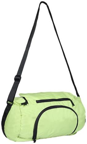 Harissons Agile RS 28L Neon Green Gym Bag